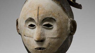4 Masker