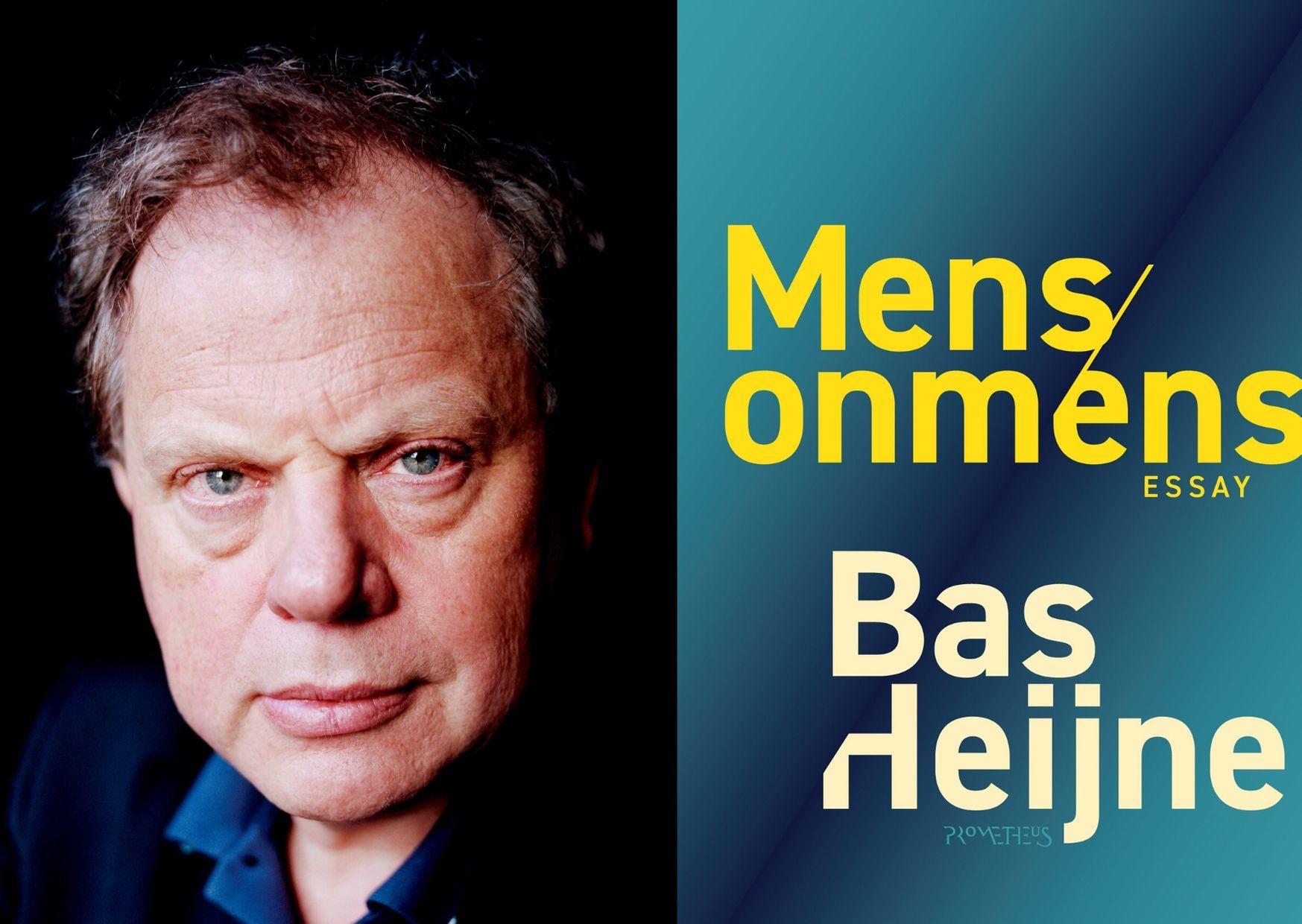 Bas Heijne onmens