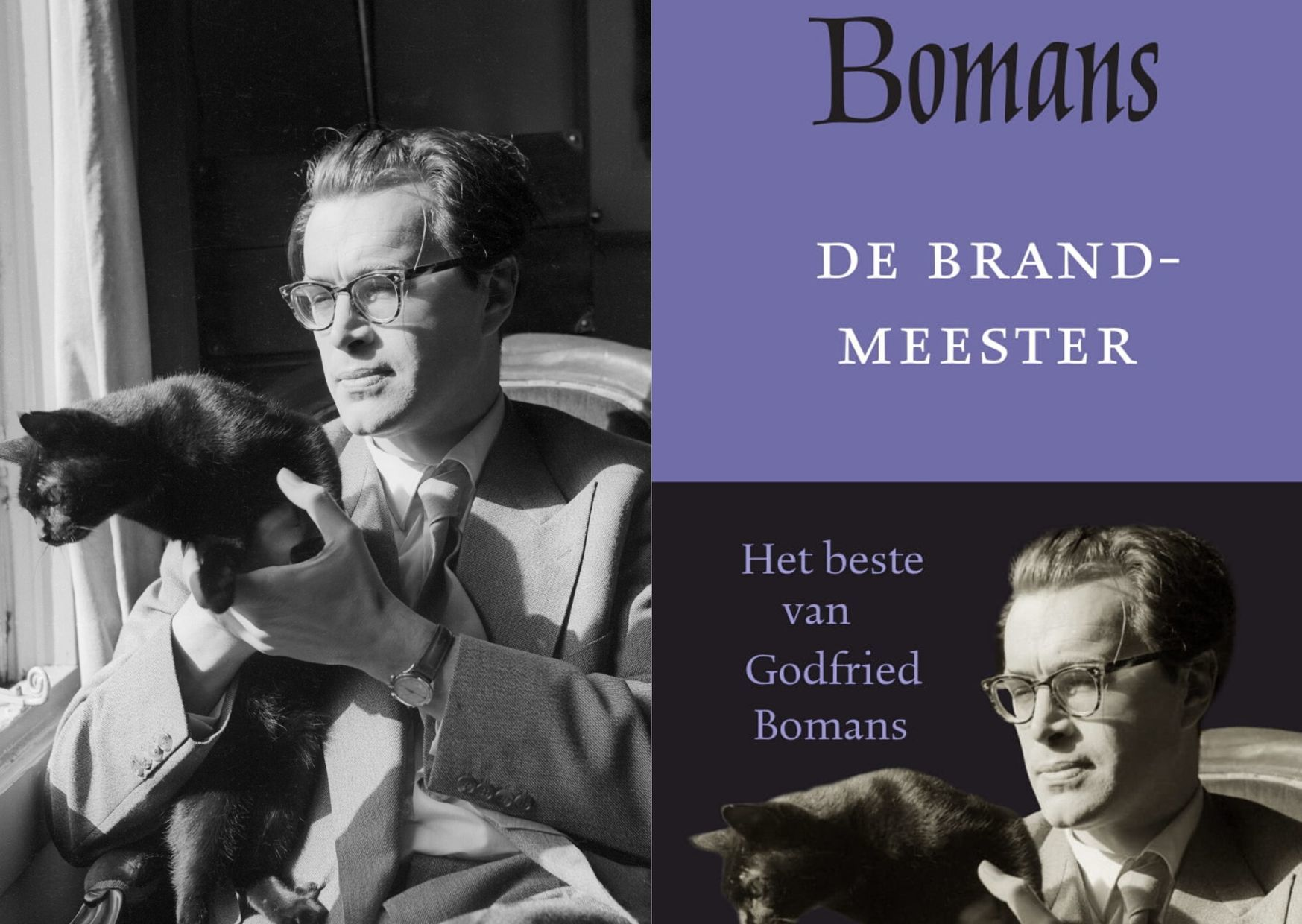Godfried Bomans Bloemlezing