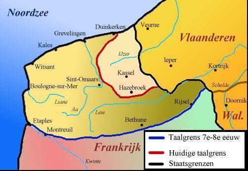 Kaartfransvlaanderen