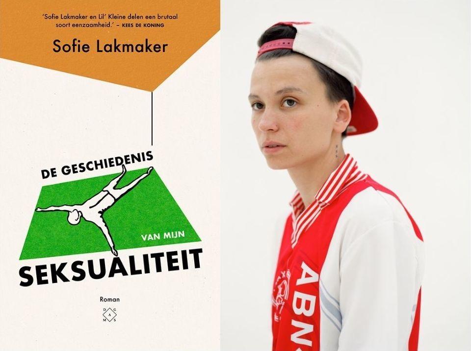 Lakmaker Gesch van mijn seksualiteit Willemieke Kars