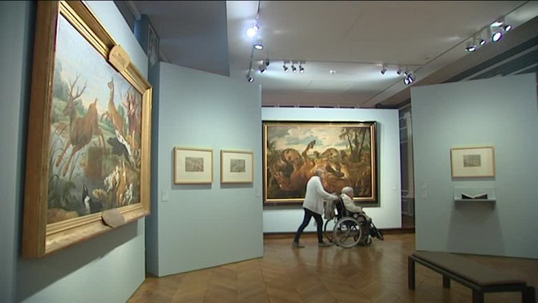 Musée-de-Flndre-binnen