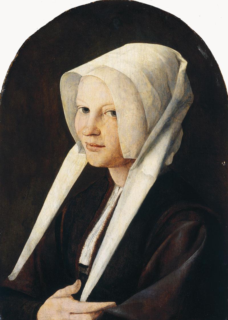 Scorel Agatha van Schoonhoven