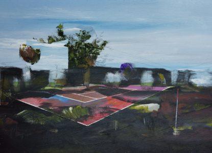 9 schilderij Bram Kinsbergen 2020