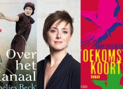 Annelies Beck romans