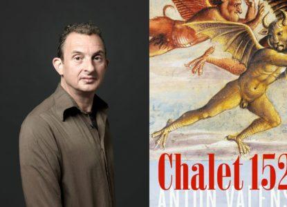 Anton Valens Chalet 152