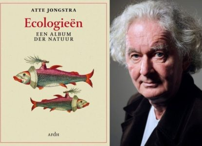 Atte Jongstra Ecologieën Merlijn Doomernik