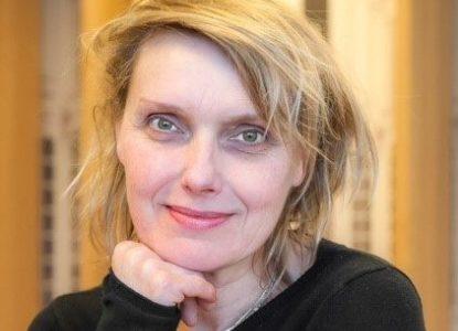 BOEKEN LITERATUUR 14 Anne Vegter c Jacqueline van der Kort