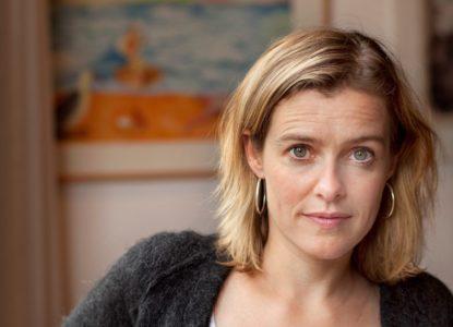 BOEKEN LITERATUUR 9 Sanneke van Hassel c Marieke van der Velden uitsnede