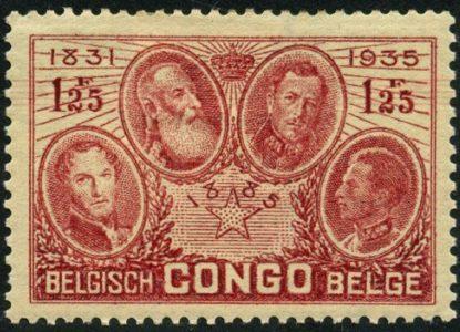 Belgian kings
