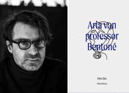Dirk Elst Aria van Professor Bentoné