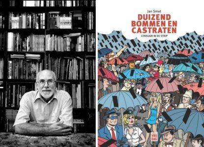 Duizend Bommen en Castraten Jan Smet Bart Van der Moeren