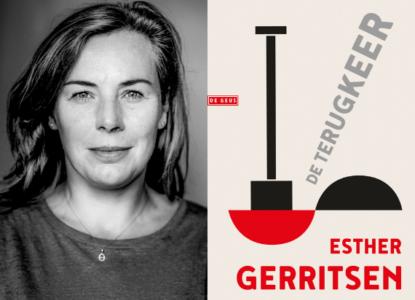 Esther Gerritsen Deterugkeer