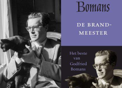 Godfried Bomans Bloemlezing