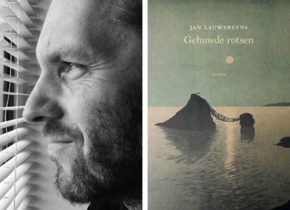 Jan Lauwereyns Gehuwde rotsen