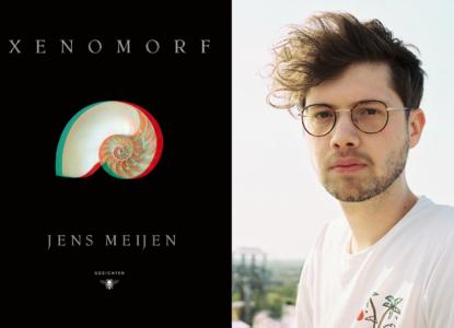 Jens Meijen Xenomorf