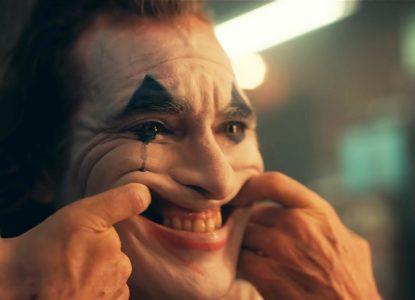 Joker lach