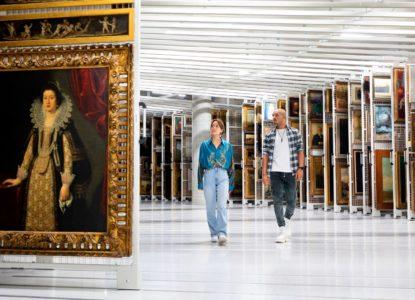 BOEKEN LITERATUUR 3 Gustave van de Woestijne 1