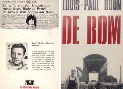 LP Boon De Bom