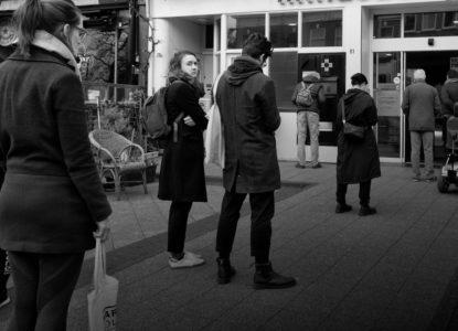 Leeg Amsterdam 3 Huub Zeeman Flickr klaar