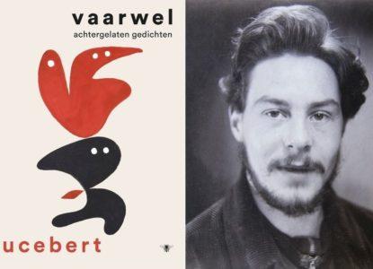 Lucebert Vaarwel