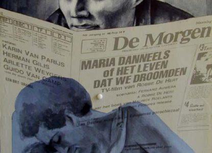 Maria Danneels of het leven dat wij droomden