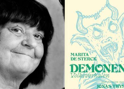 Marita Demonen