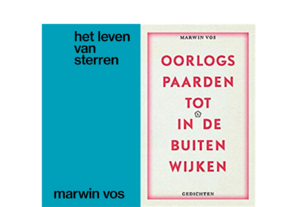 Marwin Vos bundels