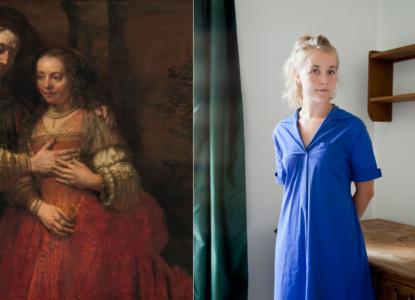 Mona Thijscollage
