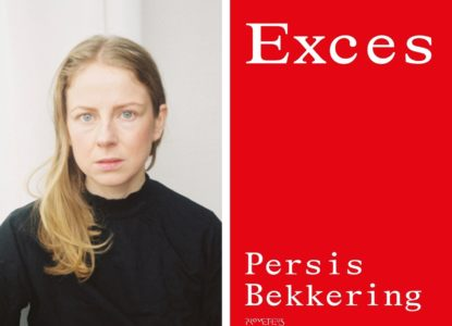 Persis Bekkering c Stine Sampers Exces