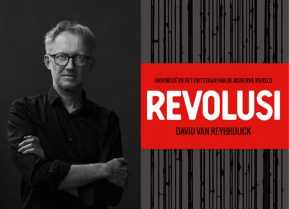 Reybrouck Revolusi