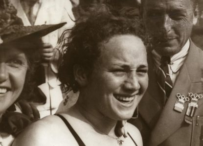 Rie Mastenbroek 1936
