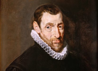 Rubens Plantijn bijgesneden