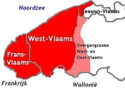West-Vlaams