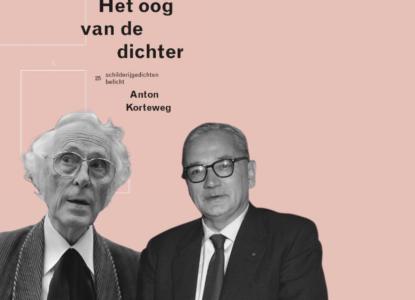 Willinck Vestdijk Oog vd dichter