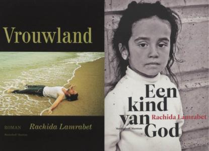 Eerste twee boeken rachida lamrabet