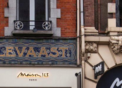 Gevels Le Vaast