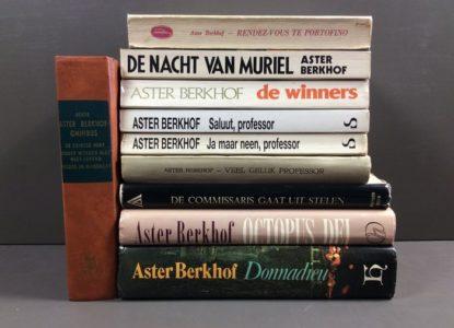 Stapel boeken 1