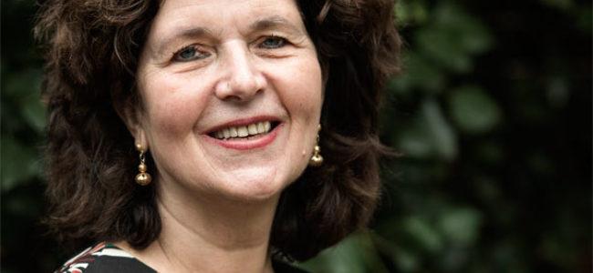 Froukje Santing Chris van Houts