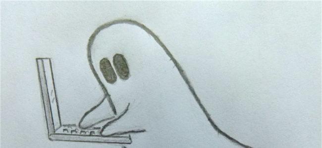 Ghostwriter Slim Virgin CC BY SA 3 0