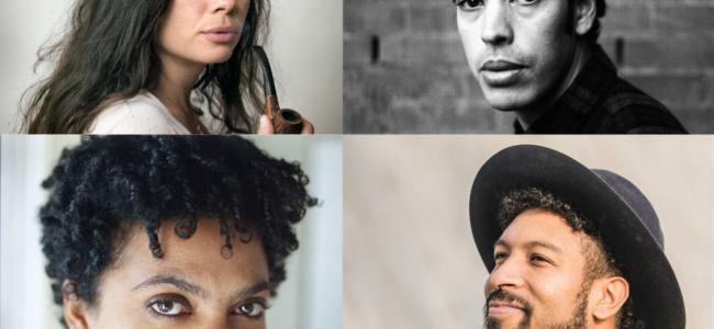 Nederlands-Caraïbische-auteurs-vierkante-collage