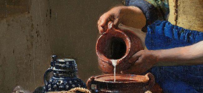 Vermeer_Melkmeisje-bijgesneden