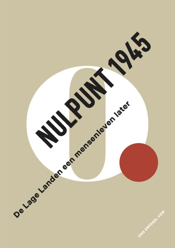 COVER NULPUNT 1945