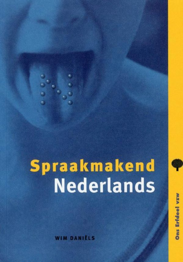 FRONT-spraakmakend Nederlands