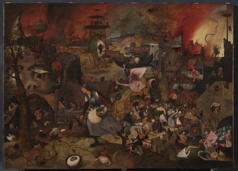 Pieter-Bruegel-Dulle-griet-na-restauratie