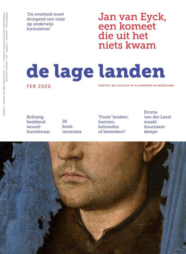 Cover de lage landen
