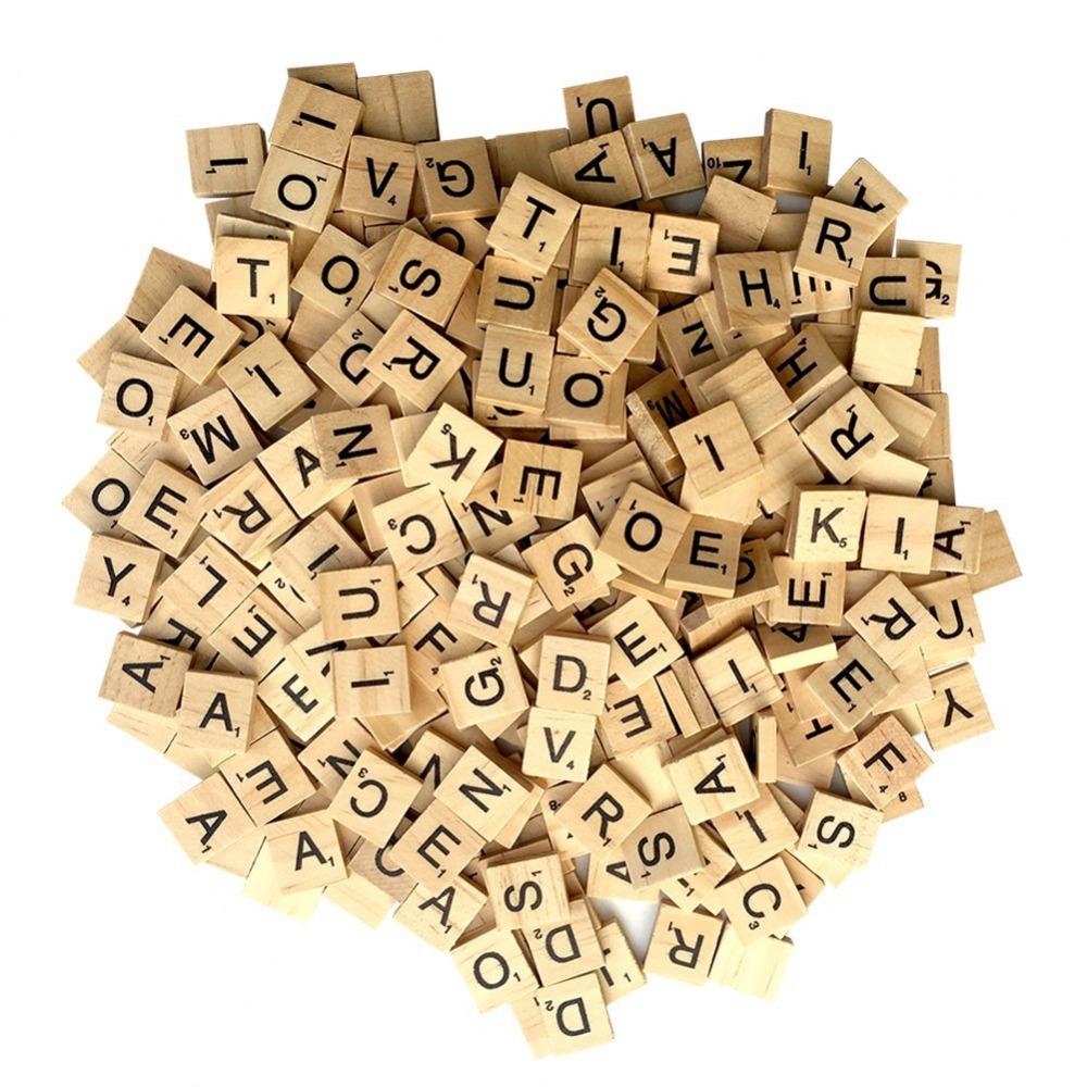 Nog-letters