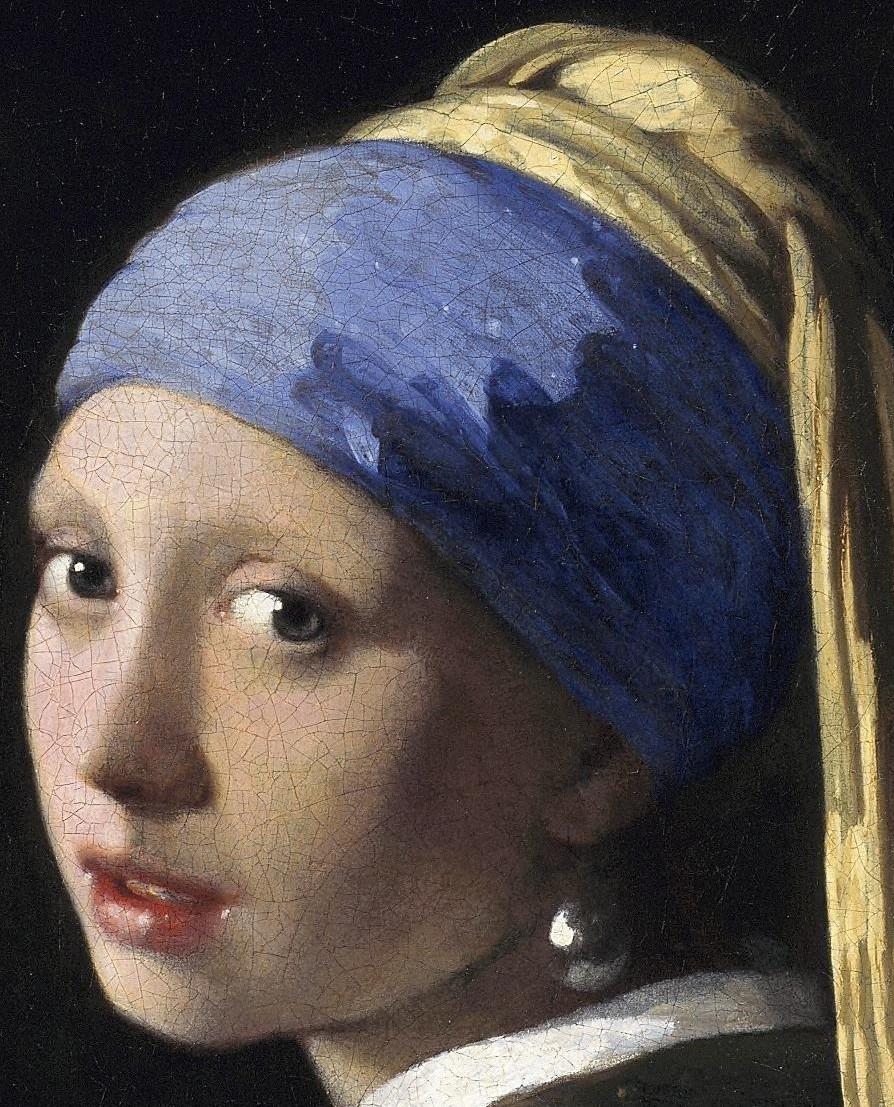 Parel-close-up