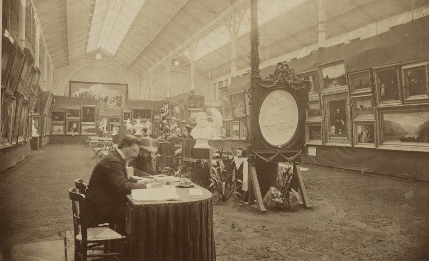 Salon 1892 bis